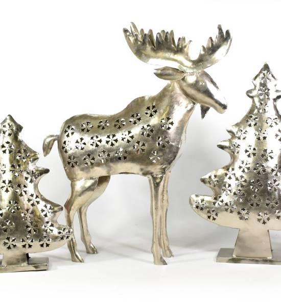 Vánoční inspirace a speciální otevírací doby