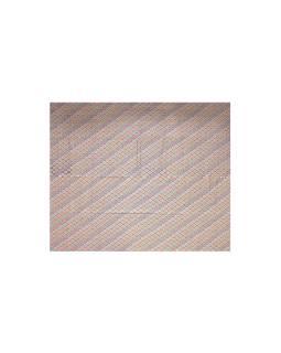 Posteľná prikrývka, prešívaný, ručné práce, 220x250cm