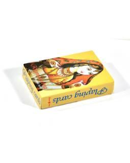 Kamasutra hracie karty, 52 hracích kariet