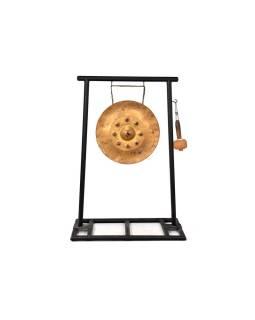 Gong so stojanom - priemer gongu 50cm