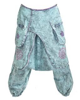 274e35510b7c Unisex turecké nohavice s vreckami