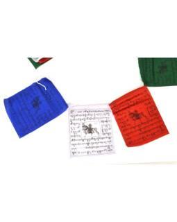 Modlitebné zástavky, 17cm, 10x prap., Čierna tlač