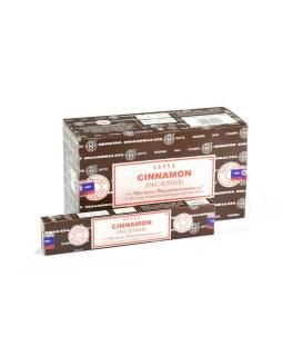 Satya - Cinnamon (Skořice), 15g