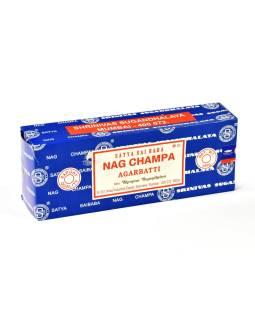 Vonné tyčinky, Sai Baba Nagchampa, 250gr.