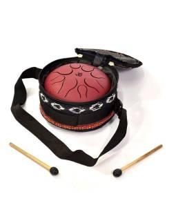 Happy drum, hudobný nástroj, perkusie, priemer 16cm
