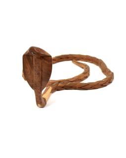 Kobra - dřevo