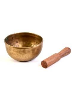 "Tibetská misa, antik, ""Old Jambati"", priemer 11cm"