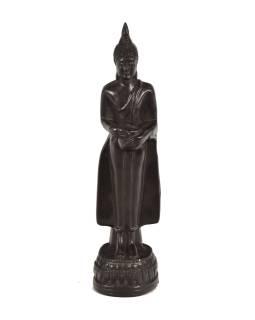 Narodeninový Budha, streda, 20cm, živice