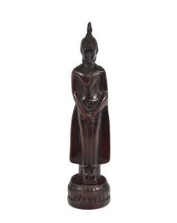 Narodeninový Budha, nedeľa, 20cm, živice