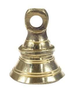 Mosadzný zvonček, 3cm